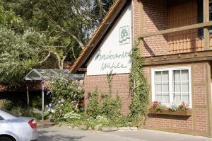 Brackstedter Mühle e.K. - Brome
