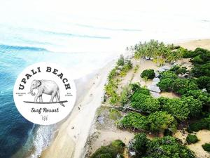 Upali Beach Surf Resort - Baie d'Arugam