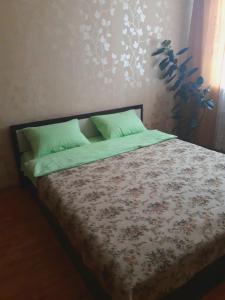 Apartment on Magistralnaya 33/1 - Pervomayskiy