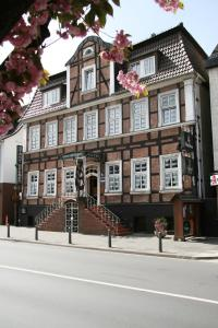 mD Hotel Stadt Bremen