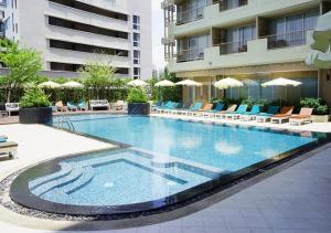 Long Beach Cha-Am Hotel - Ban Khlong Khot