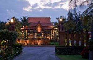 Anantara Hua Hin Resort (27 of 99)