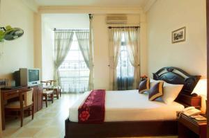 Ha Binh Hotel & Motel