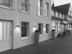 Stadthotel Jever - Bussenhausen