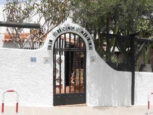 Ferienhaus El Rancho, Costa Calma - Fuerteventura
