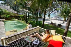 High Season Pool Villa & Spa - Ban Hin Dam