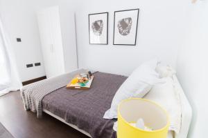 Modern & Stylish Flat Refino, Apartments  Málaga - big - 11