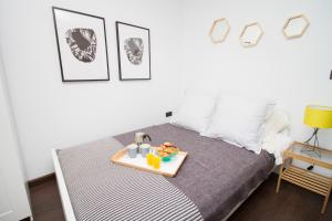 Modern & Stylish Flat Refino, Apartments  Málaga - big - 2