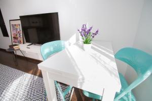 Modern & Stylish Flat Refino, Apartments  Málaga - big - 15