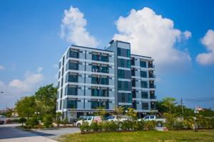 Promsook Apartment - Ban Suan Maphrao