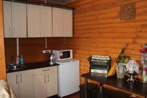 Guest house Altynib - Ust'-Kamyshta