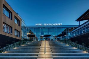 Sempachersee Swiss Quality Hotel - Nottwil