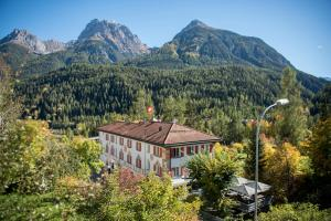 Hotel Filli - Scuol