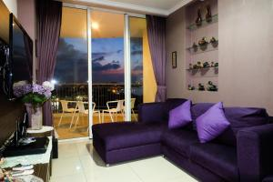 obrázek - Spacious And Seaview 2BR Pacific Ocean At Ancol Mansion By Travelio