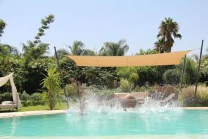 Dar Terra Spa & Suites, Vily  Oulad Mazoug - big - 55