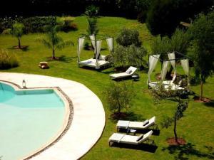 Dar Terra Spa & Suites, Vily  Oulad Mazoug - big - 36