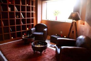 Dar Terra Spa & Suites, Vily  Oulad Mazoug - big - 47