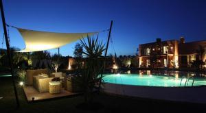Dar Terra Spa & Suites, Vily  Oulad Mazoug - big - 52