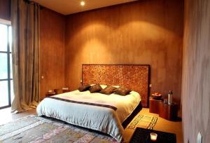 Dar Terra Spa & Suites, Vily  Oulad Mazoug - big - 41