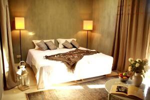 Dar Terra Spa & Suites, Vily  Oulad Mazoug - big - 42