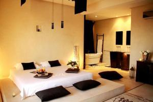 Dar Terra Spa & Suites, Vily  Oulad Mazoug - big - 43