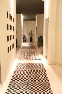 Dar Terra Spa & Suites, Vily  Oulad Mazoug - big - 48