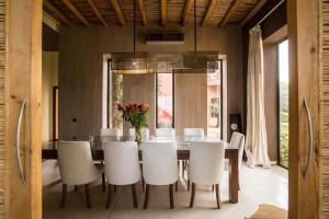 Dar Terra Spa & Suites, Vily  Oulad Mazoug - big - 44