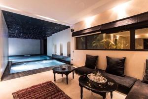 Dar Terra Spa & Suites, Vily  Oulad Mazoug - big - 37