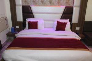 Hotel Nek Katra, Hotel  Katra - big - 23