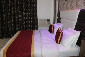 Hotel Nek Katra, Hotel  Katra - big - 26