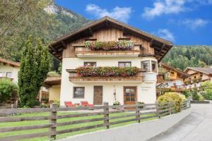 Haus Reintal - Apartment - Kramsach