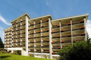 Haus Bayerwald - Grainet