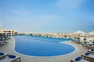 Ascott Park Place Dubai