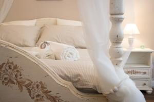 Magnolia St.Peter's Suites - abcRoma.com