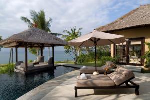 The Villas at AYANA Resort (38 of 173)