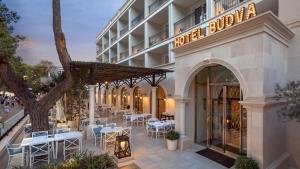 Hotel Budva (25 of 45)
