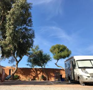 Gite Le Nomade, Inns  Mirleft - big - 54