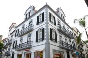 Edificio Charles 206 Funchal