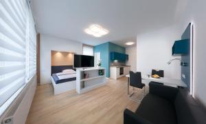 Apartments Drei Morgen - Echterdingen