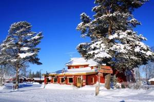 Kvanhøgd Turistsenter - Hotel - Gol