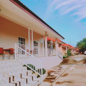 Mukda Resort - Ban Pa Kum Kao