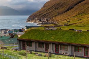 Gjáargarður Guesthouse (30 of 39)