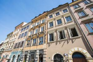 Old Town Apartments, Appartamenti  Varsavia - big - 1