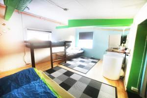 Tromso Activities Hostel, Hostely  Tromsø - big - 86
