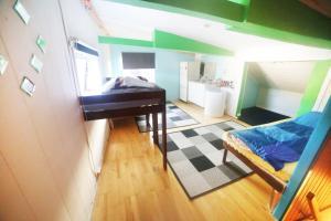 Tromso Activities Hostel, Hostely  Tromsø - big - 51