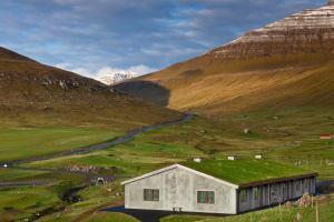 Gjáargarður Guesthouse (20 of 42)