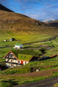 Gjáargarður Guesthouse (3 of 39)