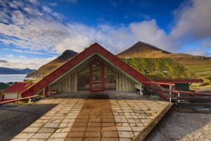 Gjáargarður Guesthouse (26 of 39)