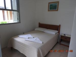 Rondinha Hotel, Hotely  Arroio do Sal - big - 39