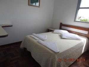 Rondinha Hotel, Hotely  Arroio do Sal - big - 43
